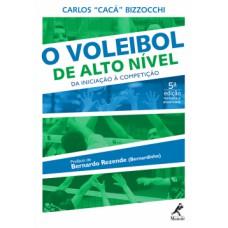 O voleibol de alto nível