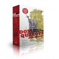 Box - Dom Quixote