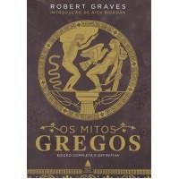 Os mitos gregos