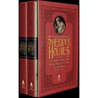 Box - As novas aventuras de Sherlock Holmes