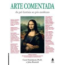 Arte comentada