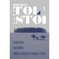 Grandes obras de Tolstói - Boxe