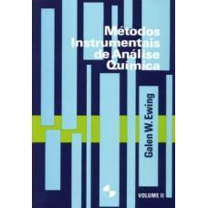 Métodos instrumentais de análise química