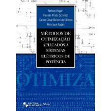 Métodos de otimização aplicados a sistemas elétricos de potência