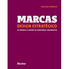 Marcas - Design estratégico