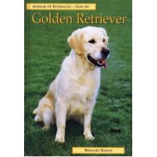 Guia do golden retriever: animais de estimação