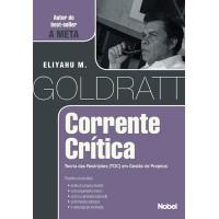 Corrente crítica : Teoria das Restrições (TOC) em gestão de projetos