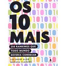 Os 10 Mais