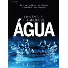 Princípios de tratamento de água