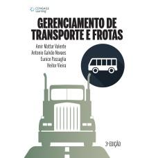 Gerenciamento de transportes e frotas
