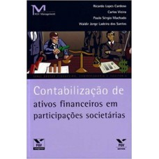 Contabilizacao de Ativos Financeiros em Participacoes Societarias