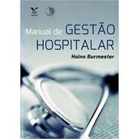 Manual de gestão hospitalar