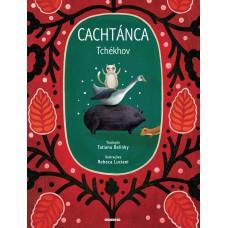 Cachtánca