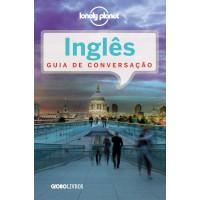 Guia de conversação Lonely Planet: inglês