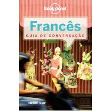 Guia de conversação Lonely Planet: francês