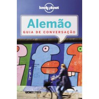 Guia de conversação Lonely Planet - Alemão