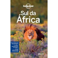 Lonely Planet: Sul da África