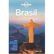Lonely Planet Brasil