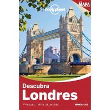 Lonely Planet descubra Londres