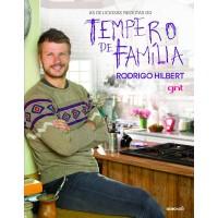 As deliciosas receitas do Tempero de Família