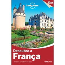Lonely Planet descubra a França
