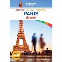 Lonely Planet Paris De Bolso