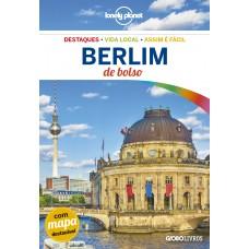 Lonely Planet Berlim de bolso