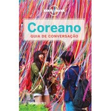 Guia de conversação Lonely Planet – Coreano