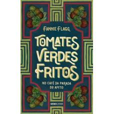 Tomates verdes fritos no café da Parada do Apito