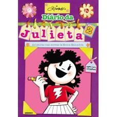 Diário da Julieta 2