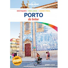Lonely Planet: Porto de bolso