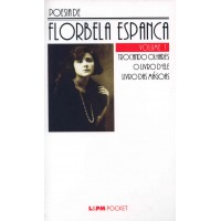 Poesia de Florbela espanca – vol. 1