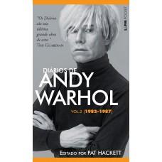 Diários de Andy Warhol - vol. 2
