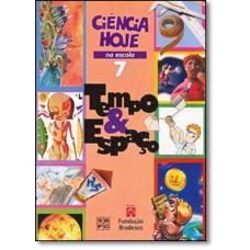 C.H.E. 07 Tempo & Espaco