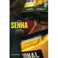 Ayrton Senna: Uma Lenda a Toda Velocidade