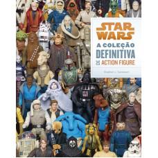 Star Wars: A coleção definitiva de action figure