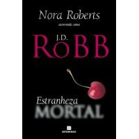 Estranheza mortal (Vol. 26)