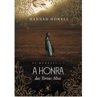 A honra das Terras Altas (Os Murrays - Livro 2)