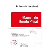 Manual de Direito Penal