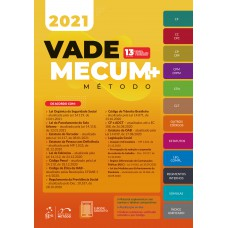 Vade Mecum+ Método 2021