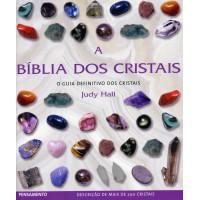 A Bíblia dos Cristais - Vol. 1