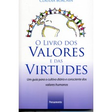 O Livro dos Valores e das Virtudes