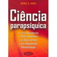 Ciencia Parapsiquica