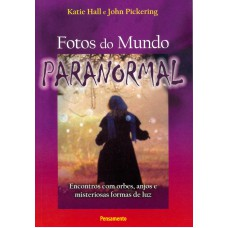 Fotos do Mundo Paranormal