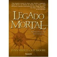Legado Mortal Romance de Mistério