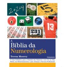 A BÍblia da Numerologia