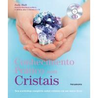 Conhecimento Prático com Cristais C/Cd