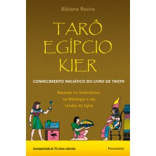 Tarô Egípcio Kier