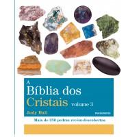 A BÍblia dos Cristais - Vol. 3