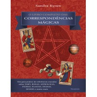 O Livro Completo das Correspondências Mágicas